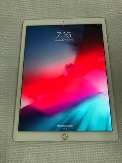 iPad Pro 12.9 .128gb WiFi only