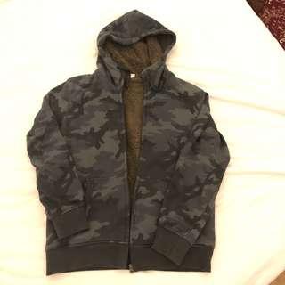 UNIQLO men's hoodie
