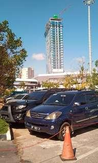 Abang driver family tour transport batam