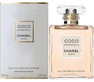 Coco Chanel - US Authentic