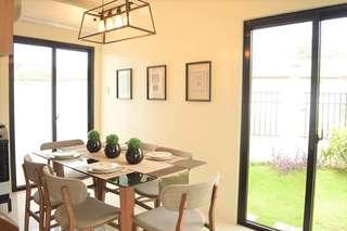 Rent to Own Townhouse in Novaliches Quezon City Near Quirino Highway