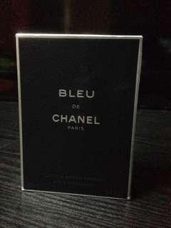 Bleu De Chanel paris and Oscar for men slightly used