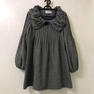 🚚 ZUOLLA專櫃造型長版上衣