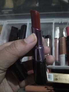 urban decay lipstik bad blood