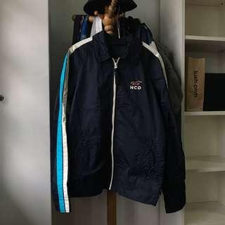 Hollister Breakwall Vintage Jacket