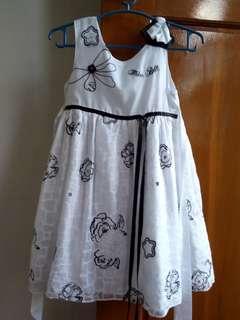 (Size 8) Tinker Bell Dress