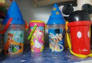 [Juniorcloset] 🆕️ Disneyland Universal Studios Japan Popcorn bucket - snoopy Toy story Mickey
