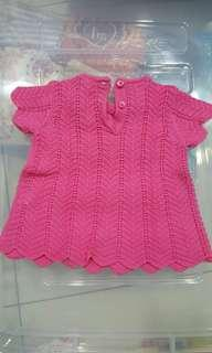 Knitted dress by Impression
