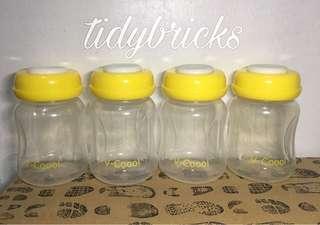 V-Coool Milk Storage Bottle