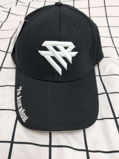 🚚 TTY 休閒帽 戴資穎 羽球 球后 帽子 黑色 棒球帽