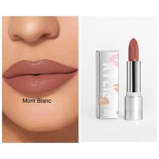 🚚 🌼SALE🌼Kylie Creme Lipstick in Mont Blanc