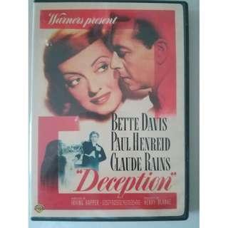 Deception (Bette Davis)