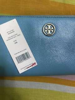 Tory Burch Authentic Wallet