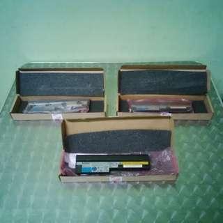 Lenovo IdeaPad battery