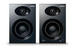 Alesis Elevate 4 Studio Monitors