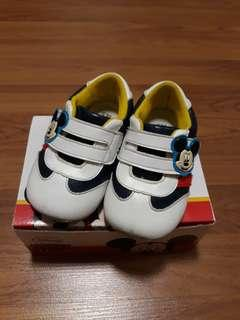Baby Shoes (Mickey Mouse & Friends) (Size 14.5)