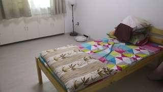 Nice $800 Common Room for 2pax/ Punggol / Call 85227533