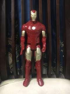 MARVEL-AVENGERS-復仇者聯盟-鋼鐵奇俠-iron man