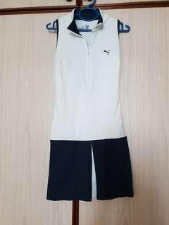 🚚 Puma female sports dress