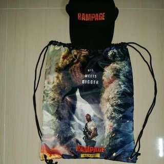 Gain City Rampage