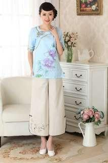 Women Ethnic blouse