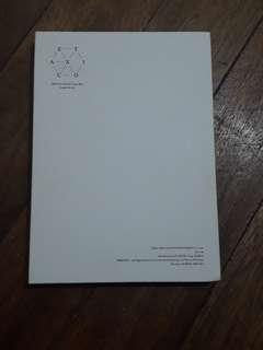 [EXO's 3rd Full and Repackaged Album] EX'ACT and LOTTO