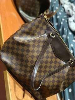 Lv Westminster shoulder bag