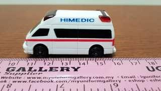Himedic Ambulance wth light