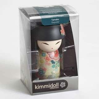 BNIB kimmidoll Tamako