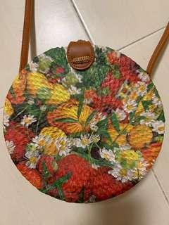 Bag silang Bali