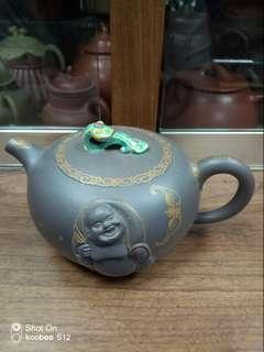 宜興紫砂壺(183)