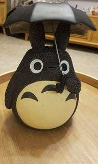 Brand new Totoro coin bank 25 cm tall