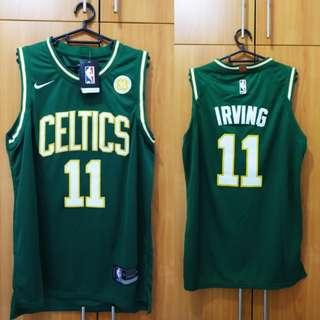 Basketball Jersey Irving