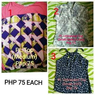 PL Women's Clothes