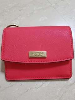 Kate Spade little wallet