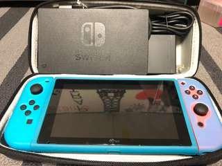 🚚 Switch