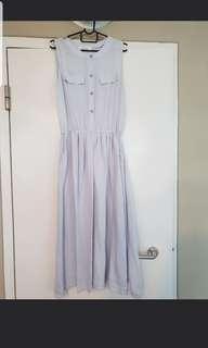Light Blue Dress 3 for $10