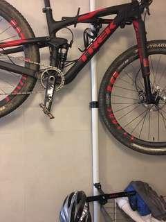 Minoura bike pole