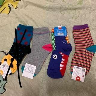 🚚 韓國襪子 多款 長襪