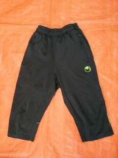 Short pants 3q size 20-30