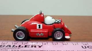 Roary the Racing Car diecast