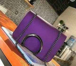 Circle slingbag cantik3