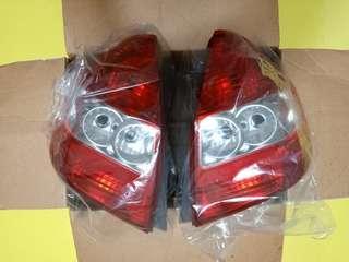 Honda Jazz 2001-2008 Taillight/Brakelight