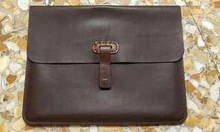 ⚡SALE🔛[BN] Leather Sleeve Case/Pouch