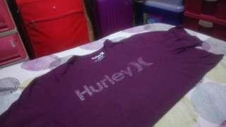 HURLEY SHIRT used ORIGINAL