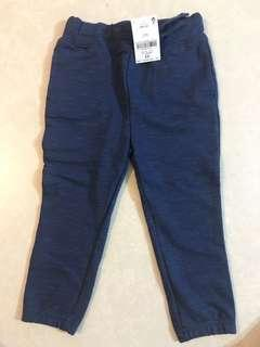 Next many joggers 2-3 yr old