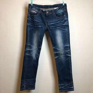 🚚 Ted world 牛仔褲 30腰