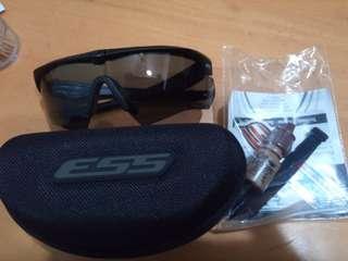 ESS CROSSBOW防彈眼鏡 美軍用