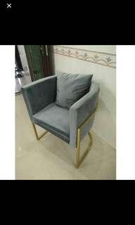 Marilla Single Chair - Defect