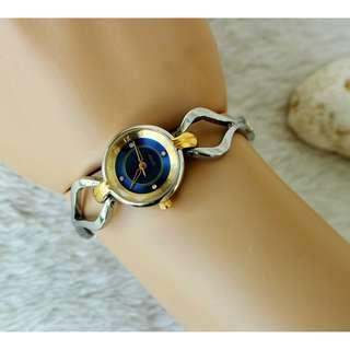 CRAZYSALE!!AUTHENTIC RELIC BLUE DIAL WOMEN'S WATCH (COD IS AVAILABLE)